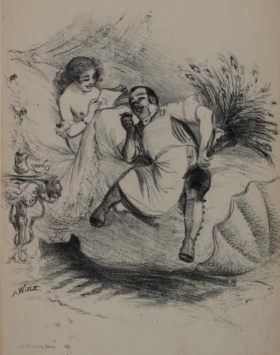 Willette, Adolphe - photo 4