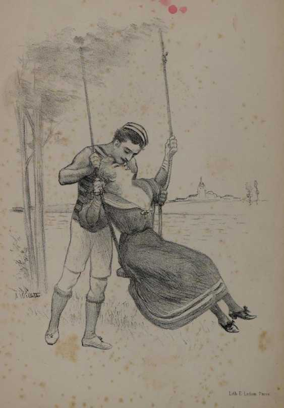 Willette, Adolphe - photo 5