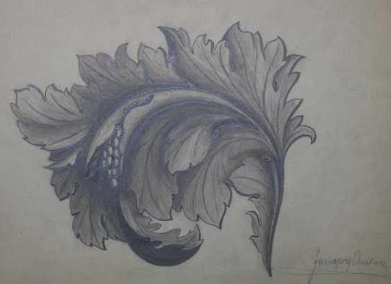 Zeichnungen. - photo 2