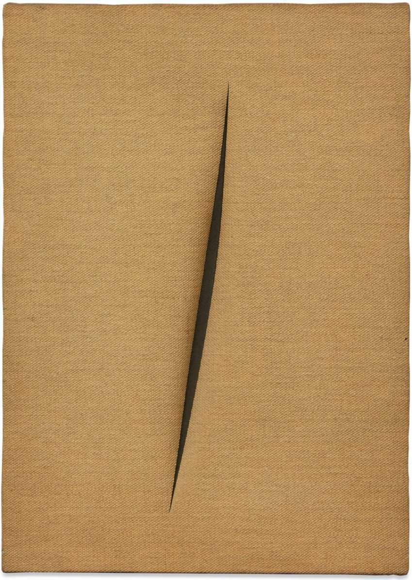 Lucio Fontana - photo 1