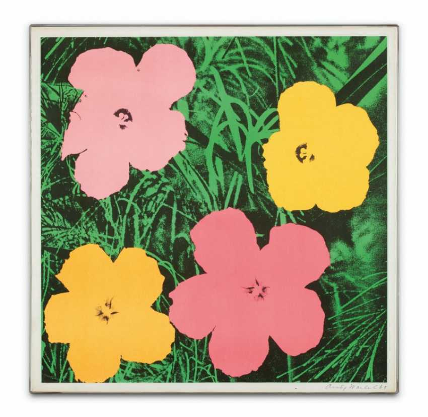 Andy Warhol - photo 2