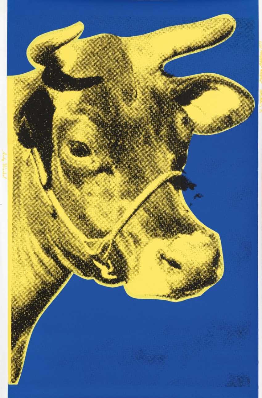 Andy Warhol - photo 1