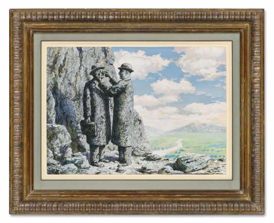 René Magritte (1898-1967) - photo 2