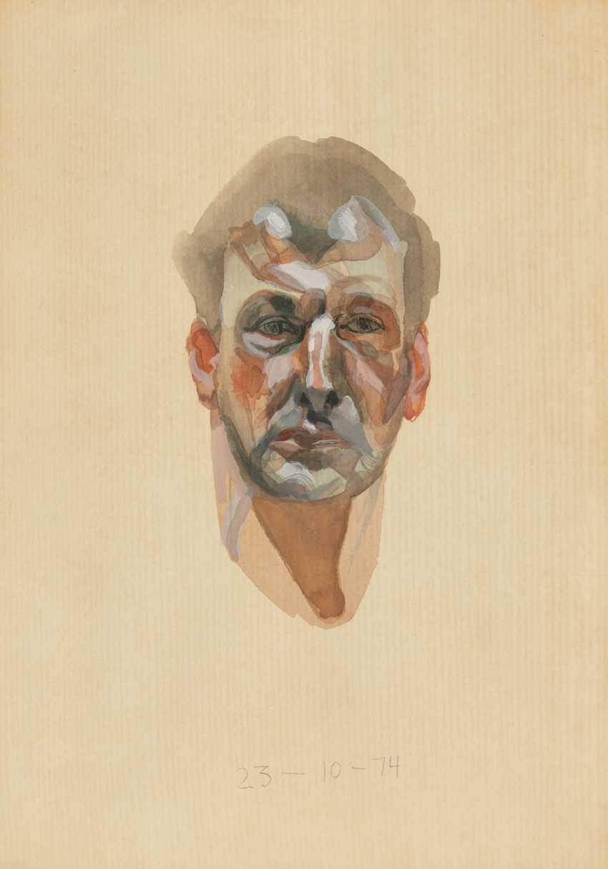 Lucian Freud (1922-2011) - photo 1