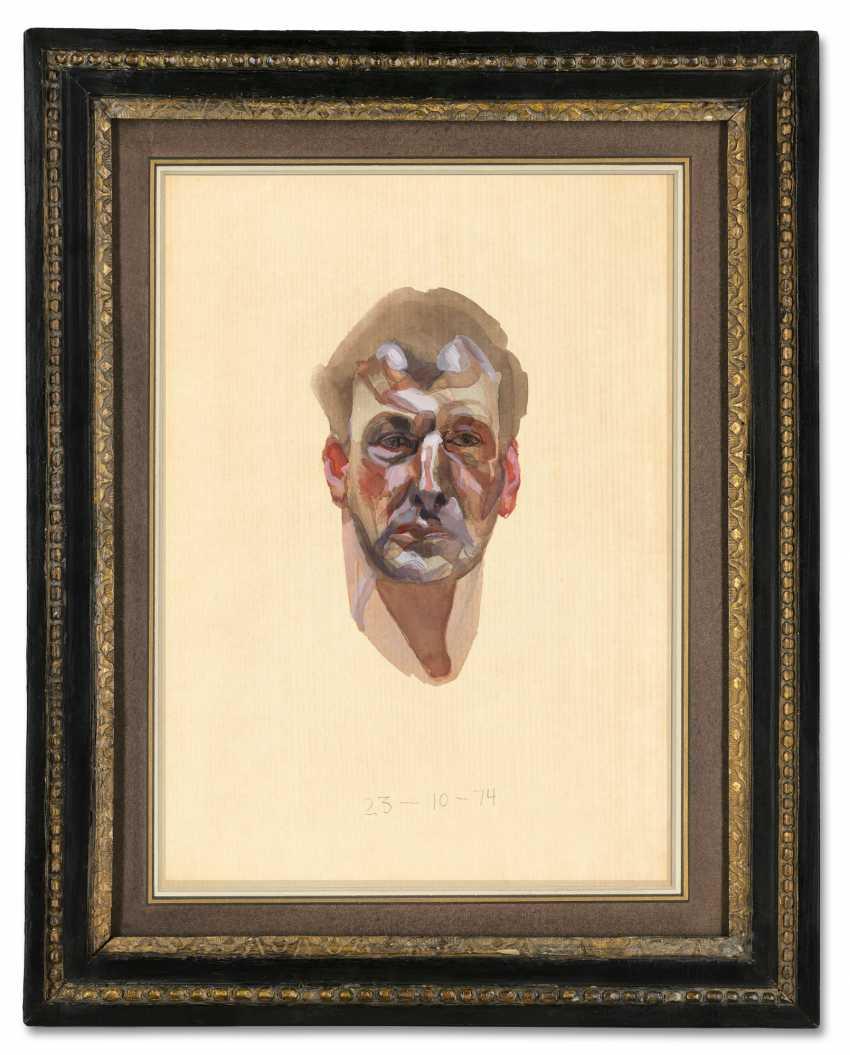 Lucian Freud (1922-2011) - photo 2