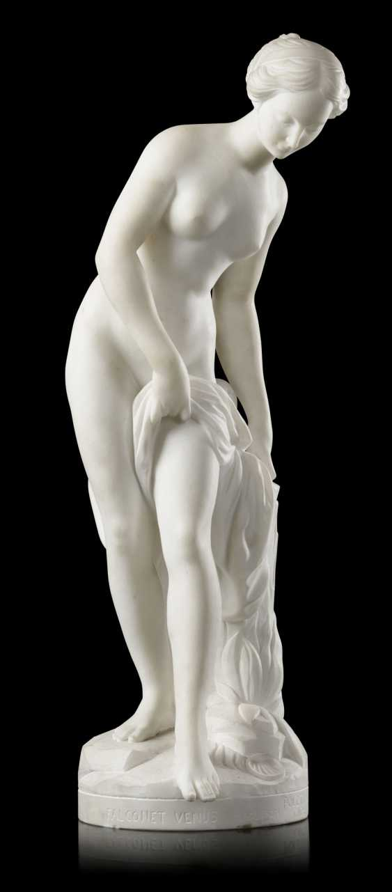 AFTER ÉTIENNE-MAURICE FALCONET (1716 - 1791) - photo 1