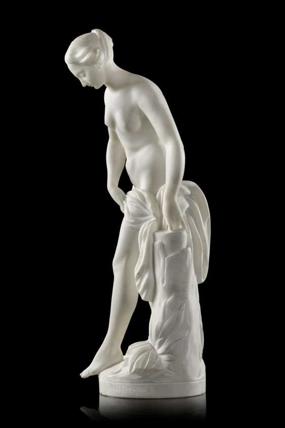 AFTER ÉTIENNE-MAURICE FALCONET (1716 - 1791) - photo 2