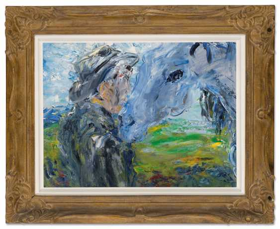 JACK BUTLER YEATS, R.H.A. (1871-1957) - photo 2