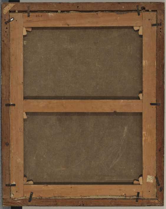 Ecce homo 1682 Neapel - 1752 Madrid. Jacopo Amigoni - photo 3
