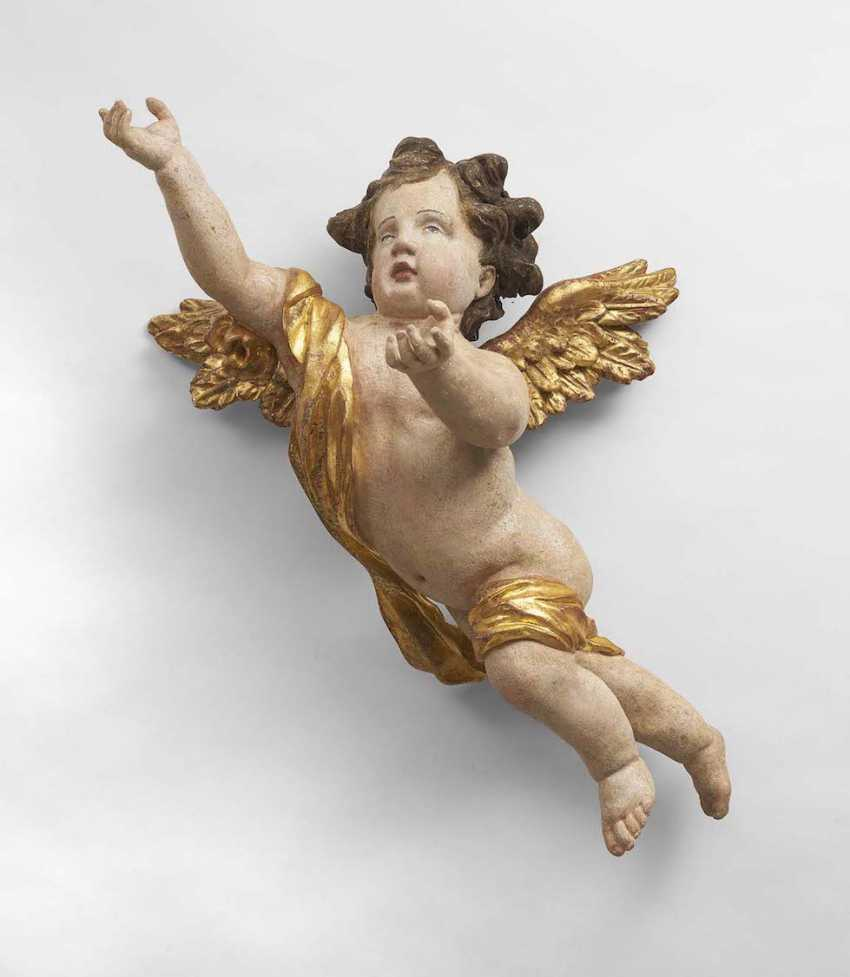PUTTO South Germany, 18. Century - photo 1