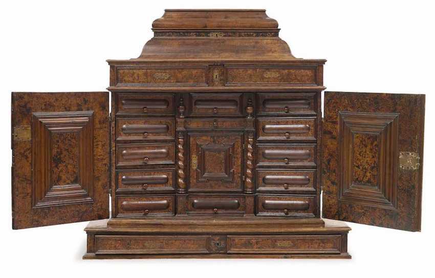 Cabinet box South Germany, around 1700 - photo 1