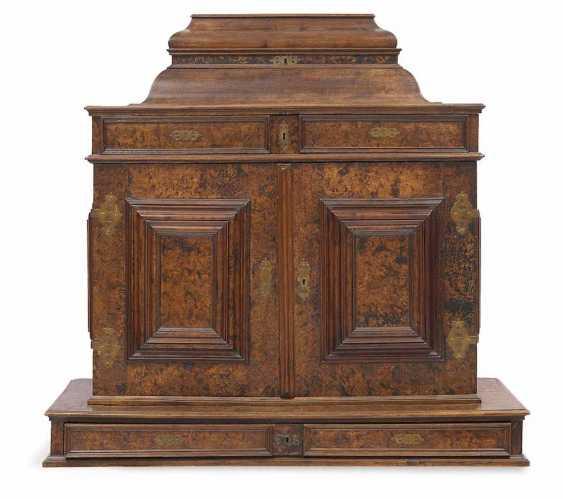 Cabinet box South Germany, around 1700 - photo 2