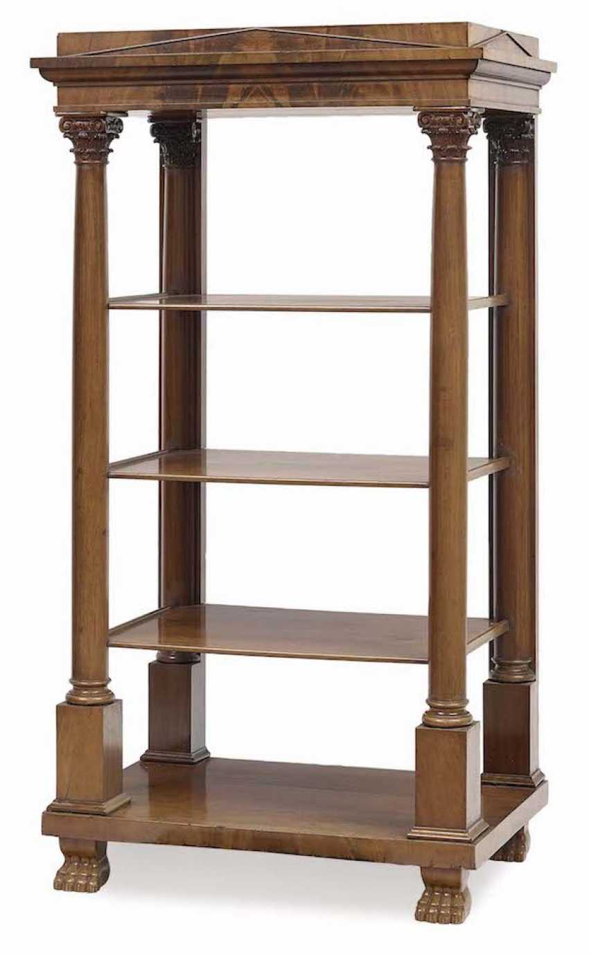 ETAGERE North English, 19. Century - photo 1