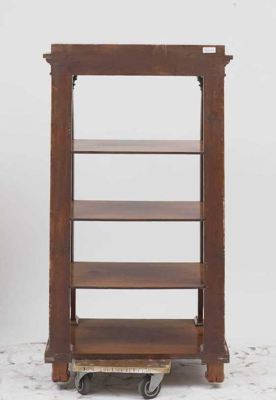 ETAGERE North English, 19. Century - photo 2