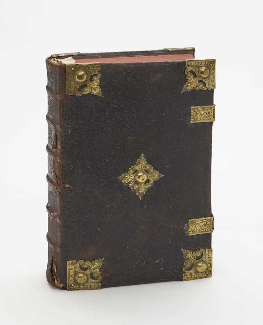 Missale Romanum - photo 2