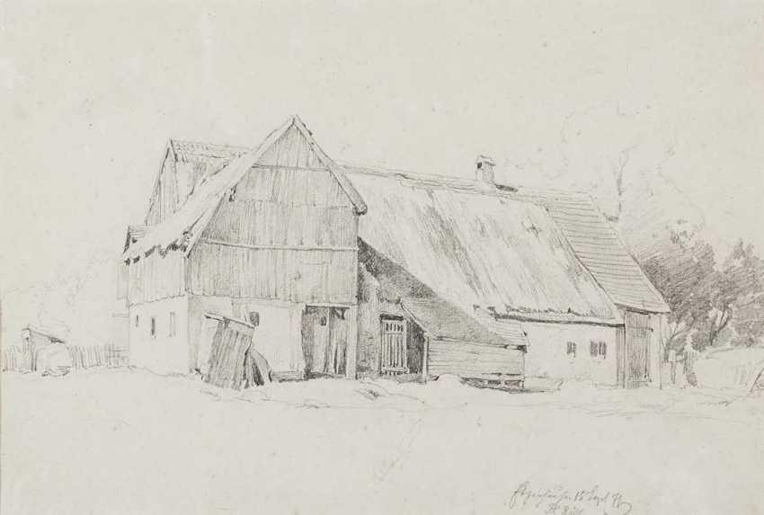 RÖTH, PHILIPP 1841 Darmstadt - 1921 Munich - photo 1