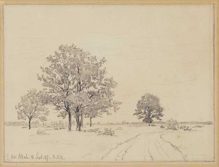 RÖTH, PHILIPP 1841 Darmstadt - 1921 Munich - photo 2