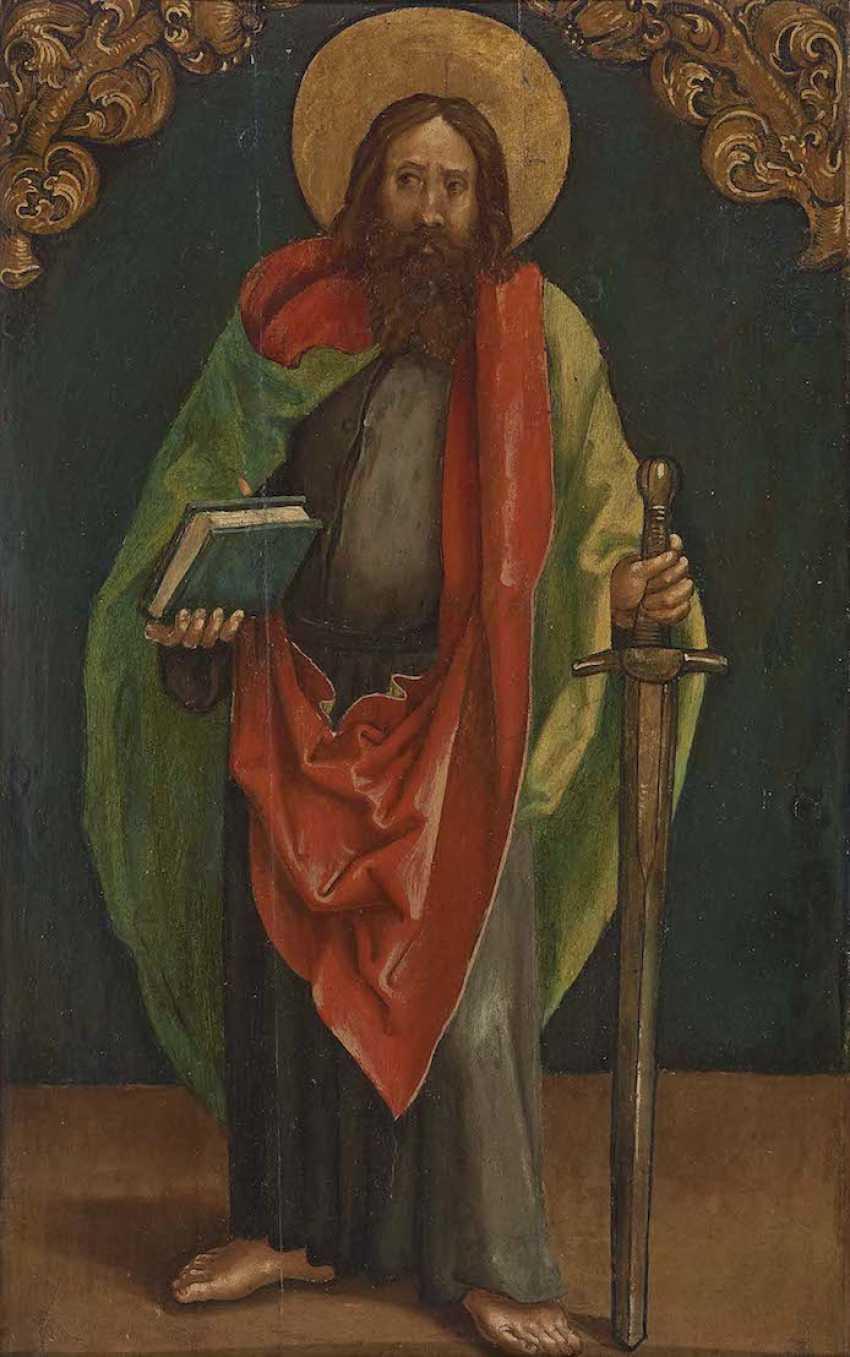 South German around 1500 - photo 1