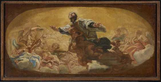 GAULLI, GIOVANNI BATTISTA 1639 Genua - 1709 Rom - photo 2