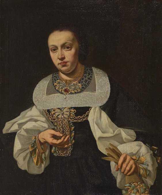 NUREMBERG (?) around 1660 - photo 1