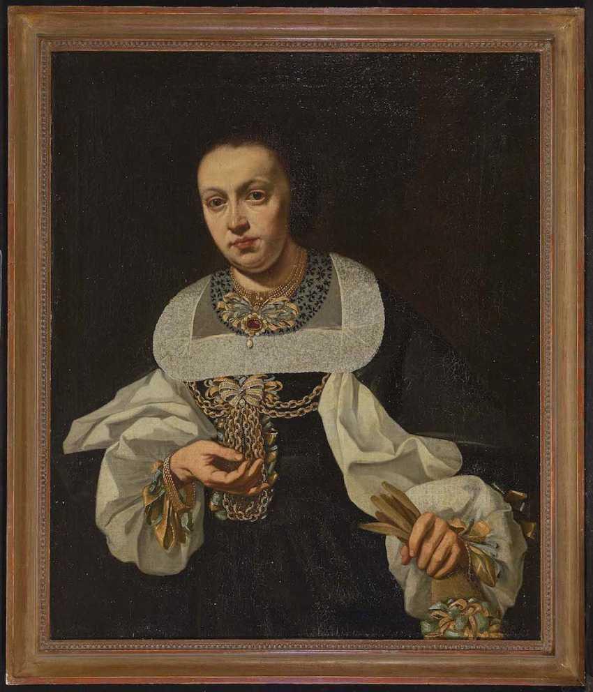 NUREMBERG (?) around 1660 - photo 2