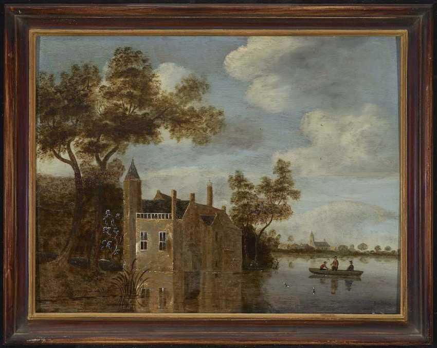 VEEN, BALTHASAR VAN DER 1596/97, Amsterdam (?) - after 1657 Haarlem - photo 2
