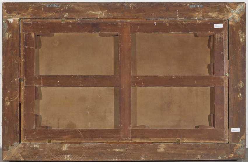 HUYSMANS, JAN BAPTIST 1654 - Antwerp 1716 ibid, perimeter - photo 3