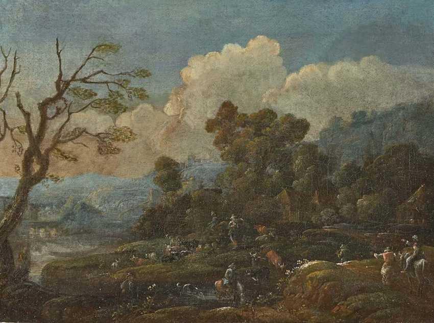 NETHERLANDS 17./18. Century - photo 1