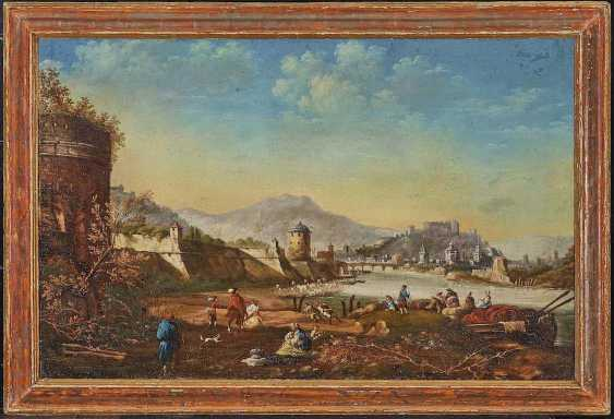 Ice cream man (EISENMANN), JOHANN ANTON to 1613 Salzburg around 1700 Venice - photo 2