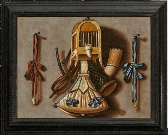 LEEMANS, JOHANNES in 1633, The Hague - 1688, ibid. - photo 2