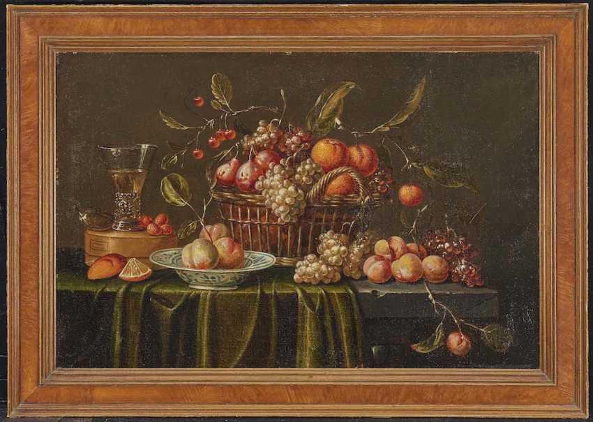 The NETHERLANDS 2. Half of the 17. Century - photo 2