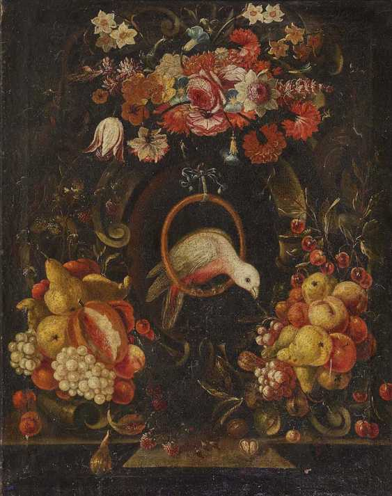 FLEMISH end 17. Century - photo 1