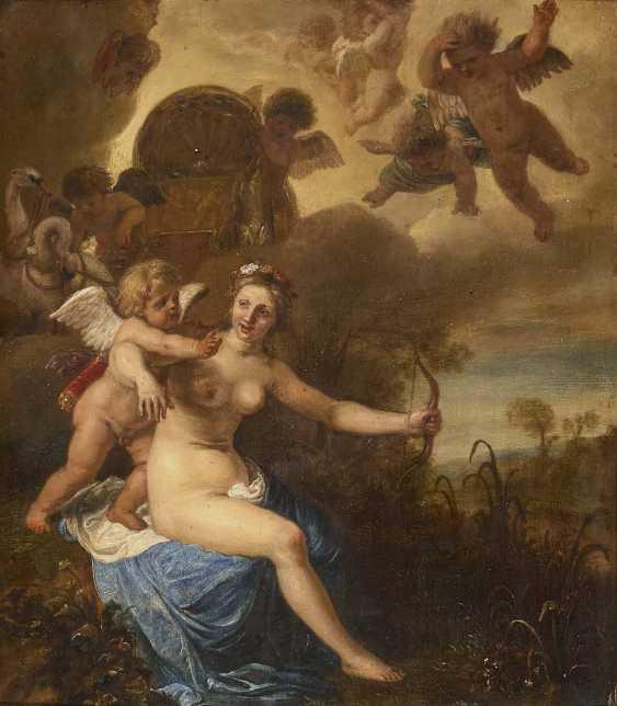 FRANCE (?) 18. Century - photo 1