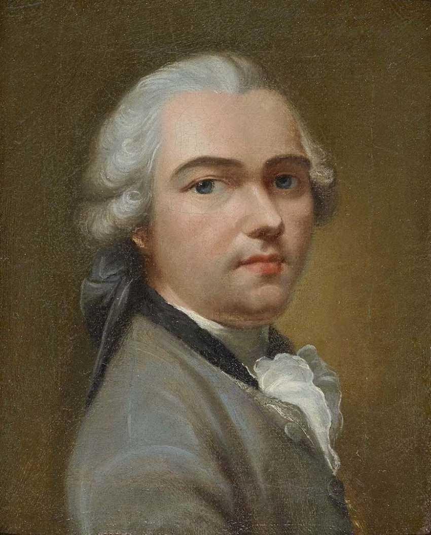 Tischbein d. Ä., JOHANN HEINRICH 1722 Haina - 1789 Kassel - photo 1
