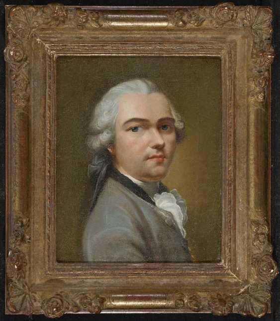 Tischbein d. Ä., JOHANN HEINRICH 1722 Haina - 1789 Kassel - photo 2