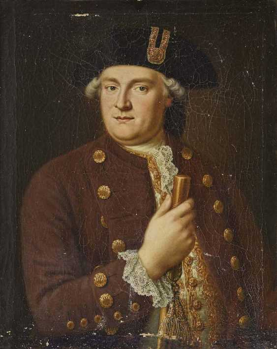 DESMARES, GEORGES 1697 In (Sweden) - 1776 Munich, perimeter - photo 1