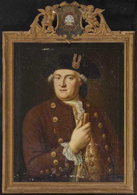 DESMARES, GEORGES 1697 In (Sweden) - 1776 Munich, perimeter - photo 2