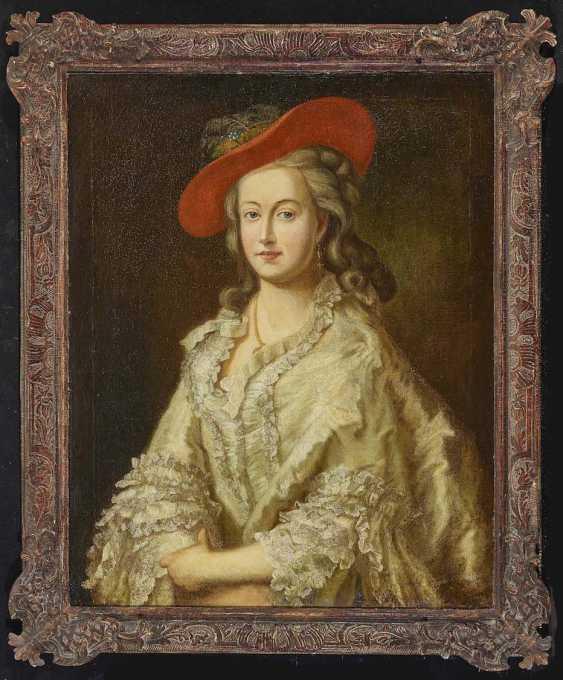 FRANCE 1780/85 - photo 2