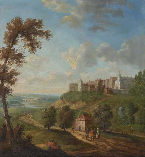 ENGLISH 18. Century - photo 1