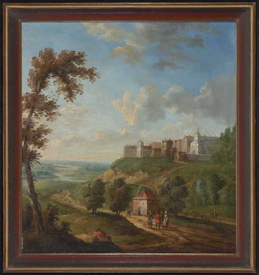 ENGLISH 18. Century - photo 2