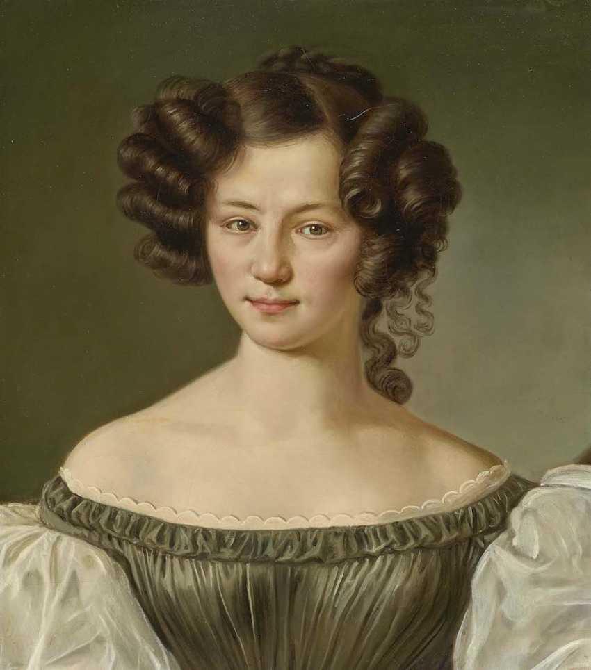 1. Third 19. Century - photo 2
