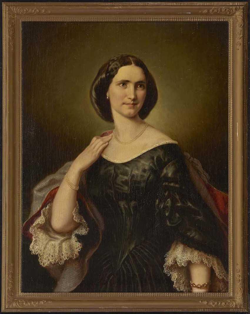 GERMAN OR AUSTRIAN 19. Century - photo 2