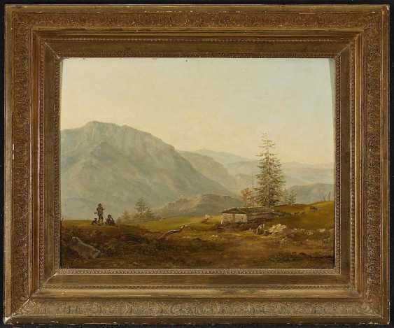 DILLIS, CANTIUS 1779 Gmain - 1854 Munich - photo 2