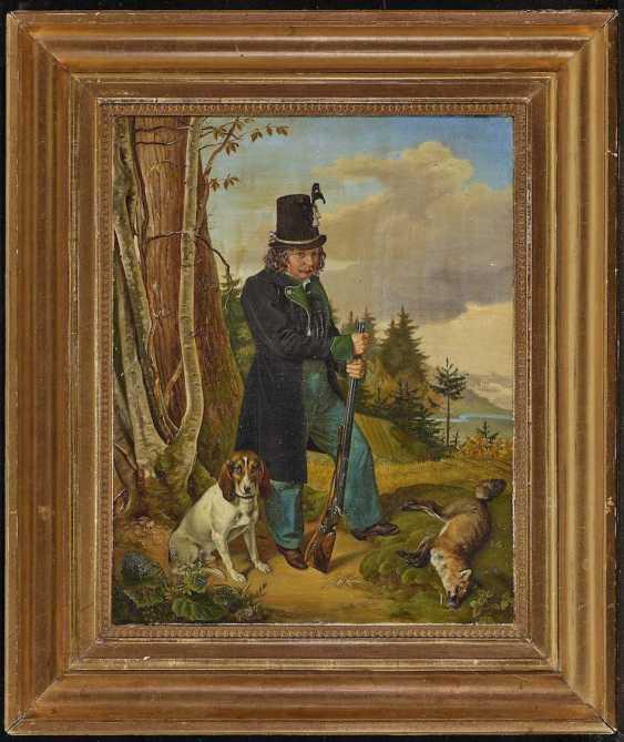 VEITH, FRANZ MICHAEL in 1799, Augsburg - 1846 Munich - photo 2