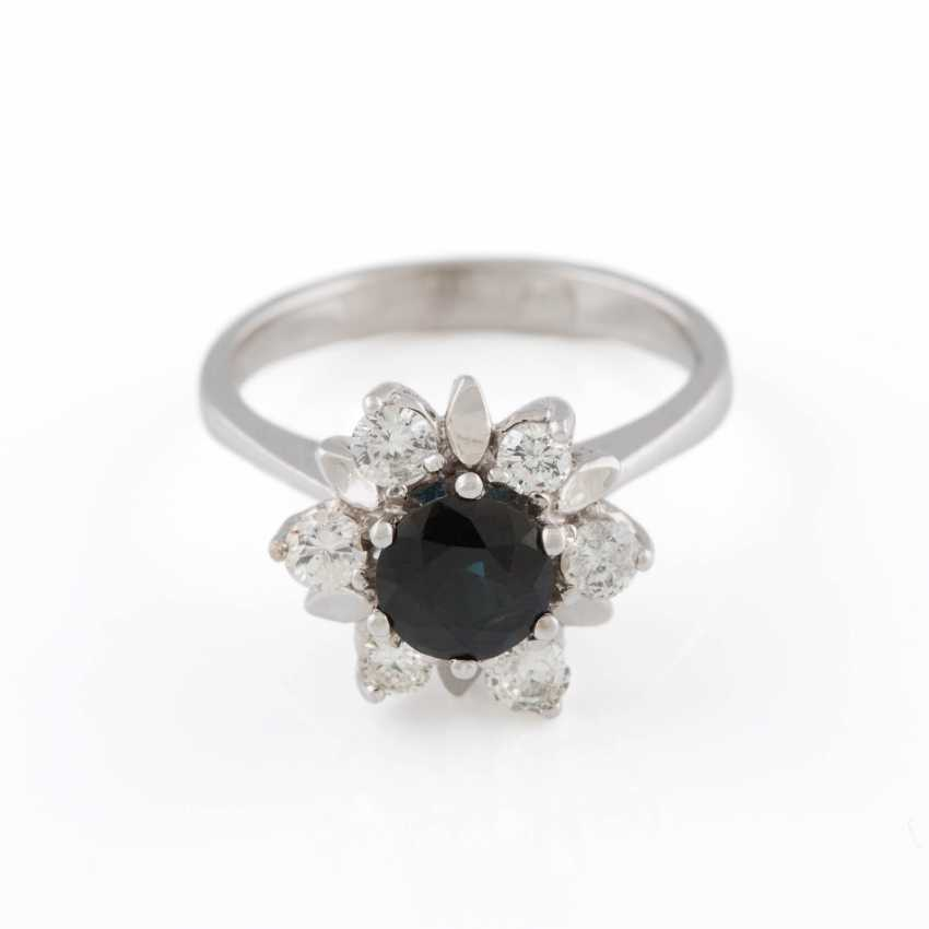 EDELSTEIN-RING - photo 1