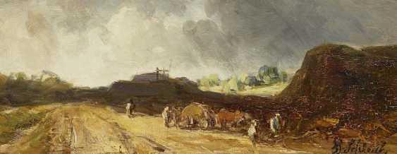 SCHLEICH d. Ä., EDUARD 1812 Haarbach - 1874 Munich - photo 1