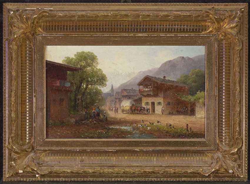 DOLL, ANTON 1826 München - 1887, ibid. - photo 2