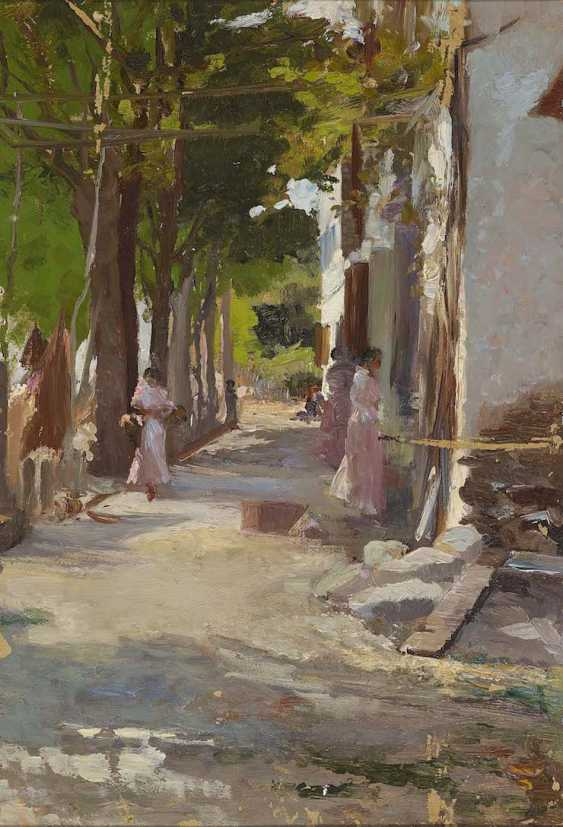 ITALY (?) around 1900 - photo 2