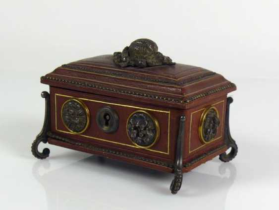 Small Jewelry Chest - photo 1