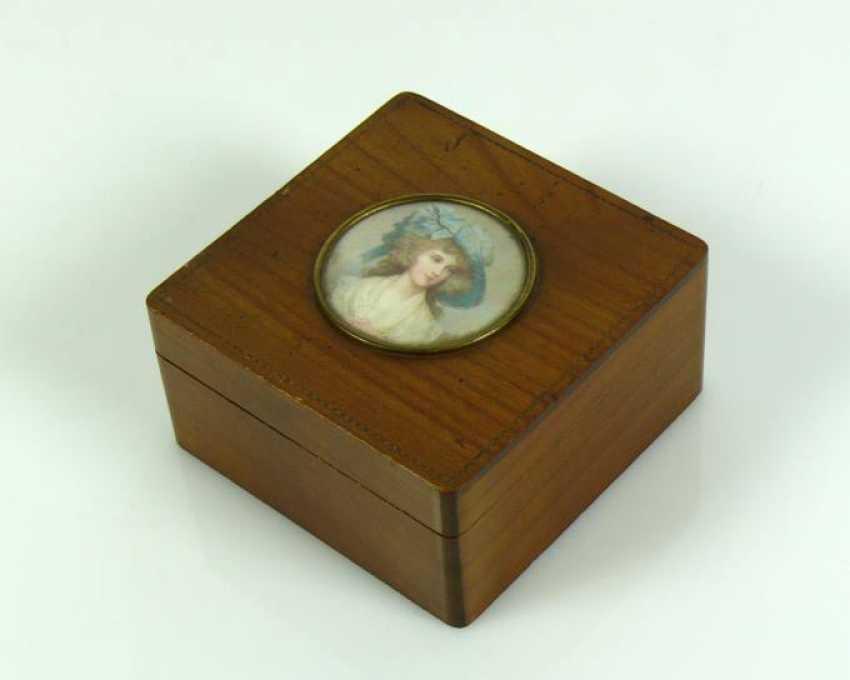 Lid box - photo 1
